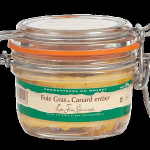 Le foie gras de canard du Quercy - Les Fins Gourmets