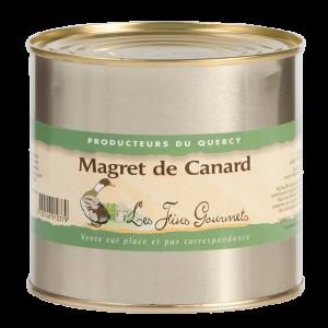 Magret de canard 250g - 2 parts