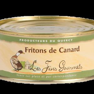 Fritons de canard 280g