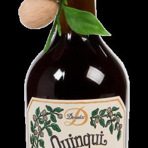 Quinquinoix (vin et noix) - 75cl