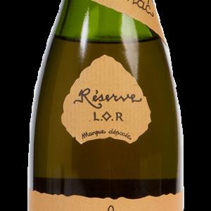 Vieille prune Louis Roque Souillac - 35cl