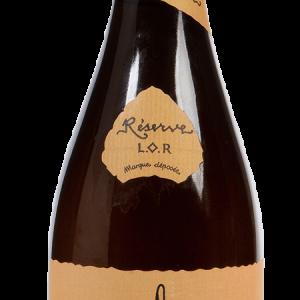 Vieille prune Louis Roque Souillac - 70cl