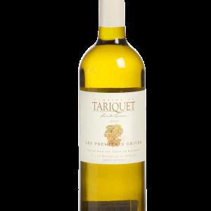 Tariquet Premières Grives - IGP Côtes de Gascogne 75cl