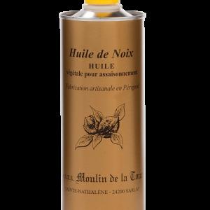 Huile de noix de l'Ecomusée de la noix - 50cl