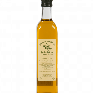 Huile d'olive Jean Vives - 50cl