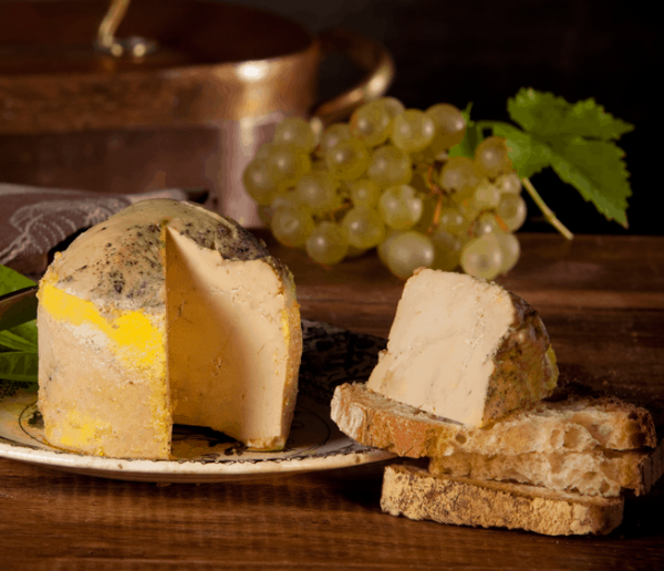 Foie gras de canard entier - Les Fins Gourmets, producteurs du Quercy