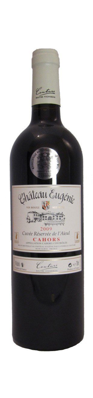 Château Eugénie - Cuvée Réservée de l'Aïeul - AOC Cahors 75cl