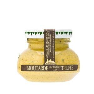 Moutarde à la truffe - 55g