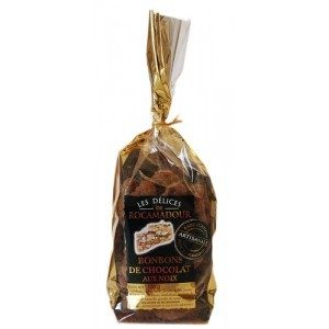 Noix au chocolat 150g