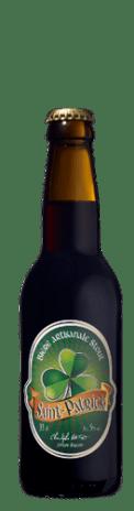 Assortiment de 6 bières Ratz 33cl