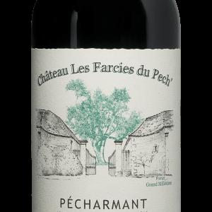 Château Les Farcies du Pech' - A.O.C. Pecharmant - 75cl