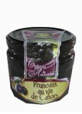 Pruneaux au vin de Cahors - 34cl