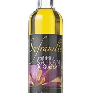 Safranille 50cl